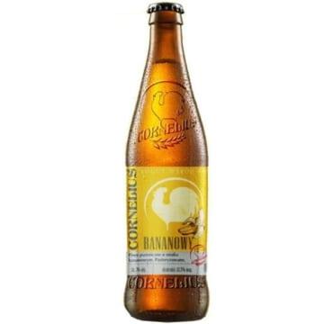 Piwo bananowe Cornelius