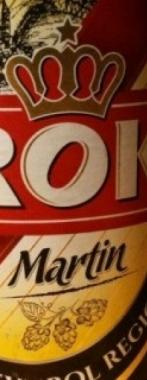 Piwo Brok Martin
