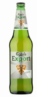 Piwo Carlsberg Export