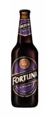 Piwo Fortuna Śliwkowa