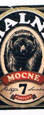 Piwo Halne Mocne