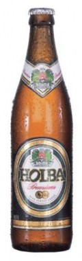 Piwo Holba Premium