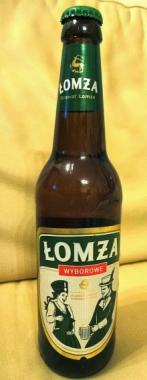 Piwo Łomża Wyborowe