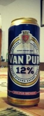 Piwo Van Pur 12%