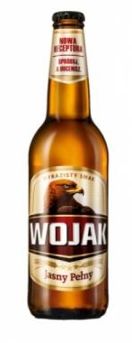 Piwo Wojak Jasne Pełne