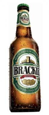 Piwo Zamkowy Brackie